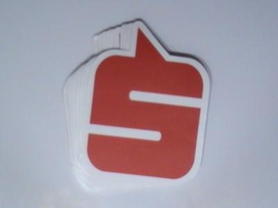 Bespoke Stickers