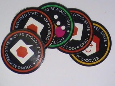 Digital Sticker Printing