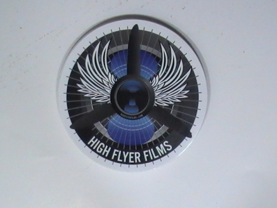 Wheel Cover Stickers