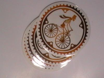 Windscreen Stickers