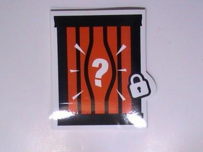 Custom Sticker Company