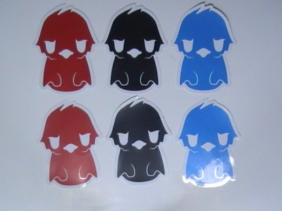 Pagan Bumper Stickers