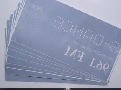 Window Stickers Printing