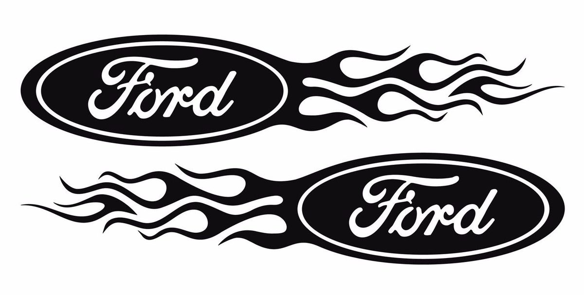 Decal Stickers