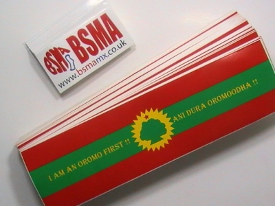 4 Colour Sticker Printing
