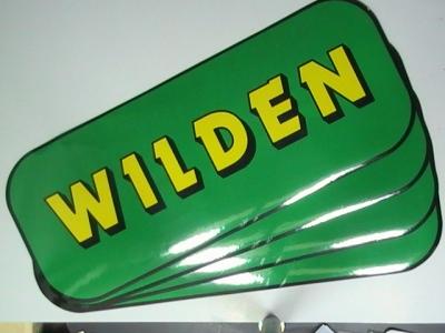 Vinyl Bumper Stickers