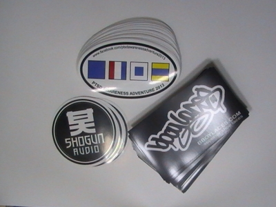 Sticker Printing Lambeth