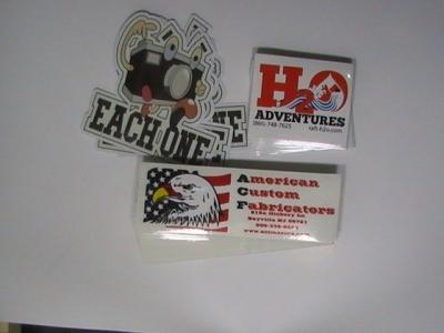 Sticker Printing Company