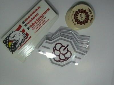 Sticker Printers